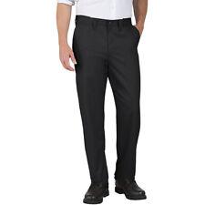 Dickies Mens LP700 Flat Front Comfort Waist Pant`