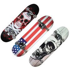 38290 Skateboard Tribe Pro Bloddy Skull Nextreme