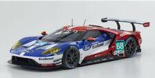 MINICHAMPS 155168668 1:18 Ford GT #68 24h Le Mans Winner 2016 model cars