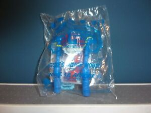 McDonalds Happy Meal Toy Story 4 #7 Jessie's Jump House w Tickets NEW ACTION TOY