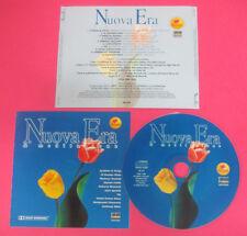CD Compilation Nuova Era & Meditazione 37 SYMBIAN & VENJA GROMER no lp mc (C21)