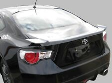 TOYOTA 86 REAR BOOT SPOILER - (* PROFESSIONALLY PAINTED)