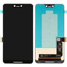 Compatible with Google Pixel 3 XL 3rd Gen LCD Touch digitizer No frame assembly
