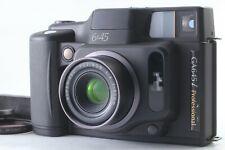【 Exc+++++ Count 009 】 Fuji Fujifilm GA645i Pro Medium Format Film camera 230