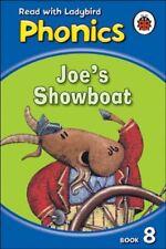 Phonics 08: Joe's Showboat,