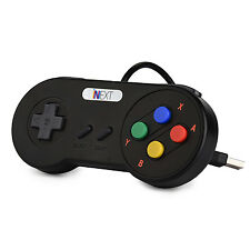 iNNEXT SNES Retro USB Super Nintendo Controller Gamepad Joystick PC Gamestick