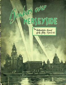BOMBERS OVER MERSEYSIDE - THE BLITZ, 1940-1941/ DOWNLOAD