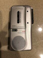 Radioshack Micro-43 Microcasette Recorder