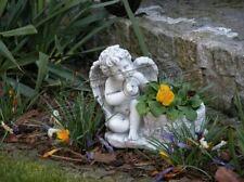 Blumenkübel Pflanz Kübel Dekoration Figur Blumentöpfe Garten Vasen Gefäss 101067