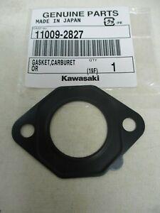 Kawasaki Carburetor Gaskets 11009-2827 for a 15003-2647 FE290D