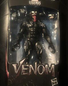 "Hasbro Marvel Legends Series Venom 6"" Action Figure"