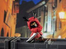 Hasbro Micro Force G I JOE ARASHIKAGE SAMURAI Aktion Figur Tortenfigur K1015_H