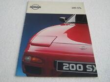 Original Nissan 200SX S13,Terrano R20 Simmerring Differential 38189-N3111
