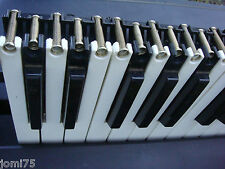 Touche Clavier Roland Remplacement Key sping  E-15 16 36 EM serie Korg Original
