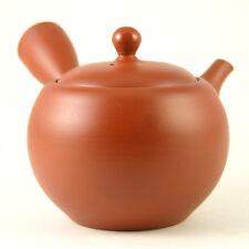 Japanese teapot Kyusu Tokoname / Potter: Tosei / 350 ml (11.8 fl oz)