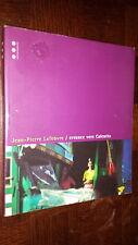 ERRANCE VERS CALCUTTA - Jean-Pierre Lefebvre 1997 - Inde