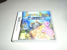 Jewel Link Legends Of Atlantis - Nintendo DS
