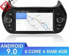 Android 9.0 OctaCore 4gb / 32GB FIAT/Fiorino/Qubo/Citroen/Nemo/Peugeot/ bipper