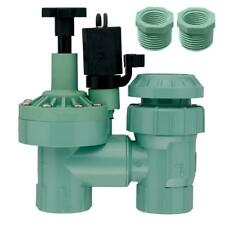 """New listing Orbit 57604 1"""" Fpt Anti-Siphon Valve with 3/4"""" Reducer"""