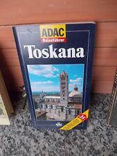 ADAC Reiseführer Toskana, ein ADAC Buch aus dem Jahr 2000