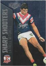 2018 NRL Elite Sharp Shooters (SSH 27) Latrell MITCHELL Roosters