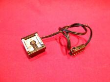 Verlängerung Adapter-Kabel für Blitzgerät Ihnengewinde 6mm