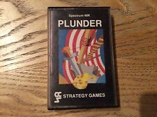 Plunder Spectrum Game! Look At My Other Games!