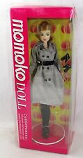 SEKIGUCHI Momoko Doll 1:6 Scale Fashion Doll Silver Crescent