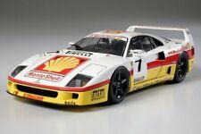 Tamiya 1/24 Ferrari F40 Competizione Plastic Model Kit NEW from Japan