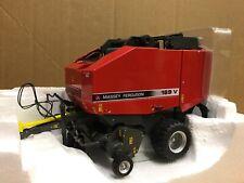 1/32 scale UH Massey Ferguson 169V round baler Tractor tracteur traktor no 2657
