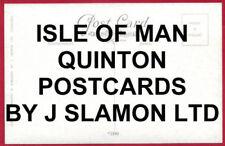 J Salmon Inter-War (1918-39) Printed Collectable British Postcards