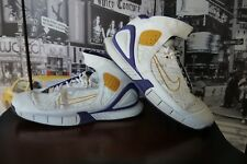 2006 Air Zoom Huarache 2K5 Kobe Laser LA Map MEN'S US 15 314165 111