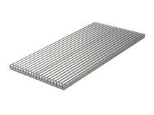 T-Nuten Nutentisch Vollkammerplatte 20mm Aufspannprofil Montageprofil 400-500mm