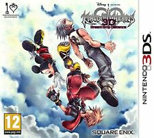 Kingdom Hearts 3D: Dream Drop Distance (Nintendo 3DS) NUEVO