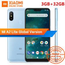 """Xiaomi Mi A2 Lite 4G Smartphone 5.84"""" Android one 3+32GB 4000mAh Teléfono Azul"""