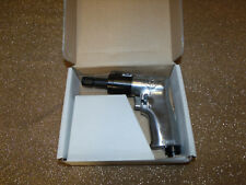 "CHICAGO PNEUMATIC CP9288-R18 SUPER DUTY REVERSIBLE PNEUMATIC DRILL 3/8"" 1800 RPM"