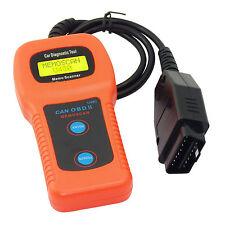 Motor de automóvil culpa diagnóstico escáner lector de código de U480 Bus Can Obd2 Eobd Herramienta De Exploración