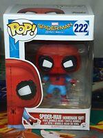 Spider-Man Home Coming Pop #222 Vinyl Bobble-Head Figure Funko Aus Seller