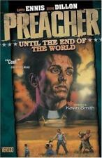 Preacher: Until the End of the World by Garth Ennis (2011, Paperback, Revised)