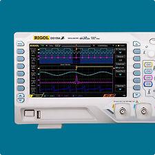 Oscilloscopes & Vectorscopes