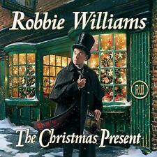 Robbie Williams - The Christmas Present [CD] Sent Sameday*