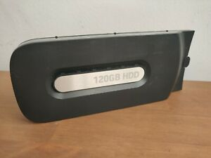 Xbox 360 Hard Drive - Official Genuine Removable HDD (120GB) VGC Tested working
