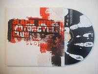 BLACK REBEL MOTORCYCLE CLUB : STOP [CD SINGLE PORT GRATUIT]