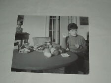 RENATA MAURO-FOTOGRAFIA  ORIGINALE ANNI'60 MISURA CM.20,00 X 25,50 QUARTA