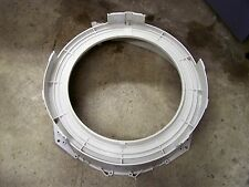 Frigidaire f/l washer front shell outer tub 134362000 used