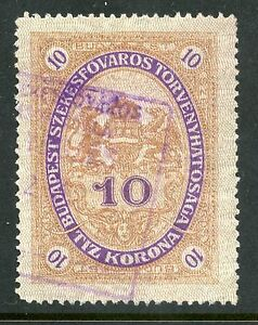 Budapest, Hungary Municipal Rev - Documentary - 1904 - Barefoot #31 - 10K