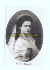 mm11 - Empress Elisabeth of Austria /Hungary - Sissy- photo 6 x4""