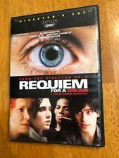 Requiem for a Dream - Director's Cut (Dvd, 2001)