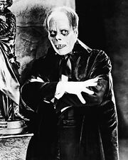 fantasma dell'Opera Lon Chaney 10x8 Foto