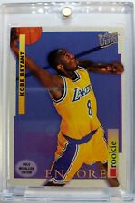 Rare: 1996-97 Fleer Ultra Gold Medallion Encore Kobe Bryant Rookie RC #G-266
